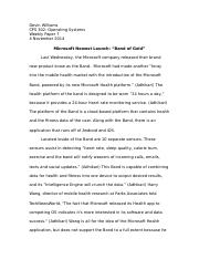 CPS 302_ Weekly Paper 7.docx