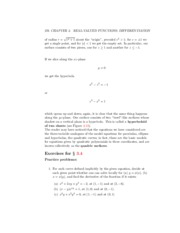 Engineering Calculus Notes 288