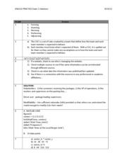 Practice Exam 1 Solutions Fall 2012
