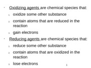 Chemistry - Chapter 6 - 2