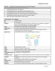SECTION NOTES MEASUREMENT 3D SHAPES.docx