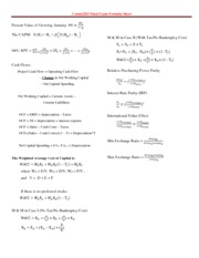 physics 1e03 formula sheet 1 Review of incremental forming of sheet metal components review of incremental  pipeflow, reynolds number reference [1] lancaster, the physics of welding.