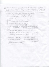 Chem Exam 1 2012 Solutions v2 (1)