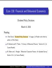 Lecture 14 - Dividends.pdf