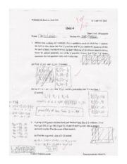 MATH218 Quiz 4