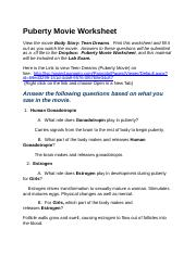 A & P 2 Puberty worksheet.docx