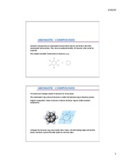Lecture17-Aromatics-notes