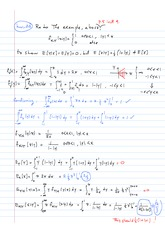 STATS 509 Fall 2014 Assignment 14 Solutions