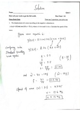 College Physics Transition Waves quiz 2 solutions