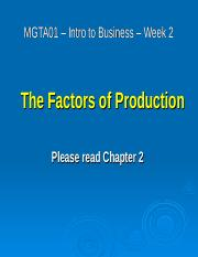 02 - F actors  of Production.ppt