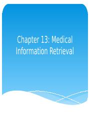 Chapter 13_Medical_Information_Retrieval_fall2016.pptx