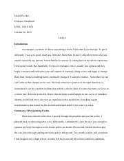 Catalyst final - Analysis Essay.docx