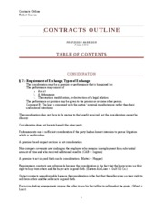 Contracts_Outline