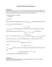 Tutorial 3 Questions and Solutions.docx
