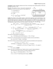 Thermodynamics HW Solutions 726