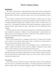 triangle test sensory evaluation pdf