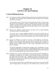 Qns&Problms-ch11_CapitalBudgeting