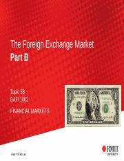 Topic - 5B Foreign Exchange - Part B(4).pptx