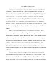 The Alchemist Review.docx