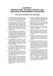 accounting hilton chapter 7 Descriptiontest bank for modern advanced accounting in canada 8th edition by murray hilton table of contents chapter 1 conceptual  and land profits chapter 7.