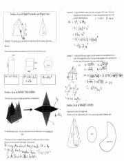3. Surface Area of Right Pyramids and Right Cones.pdf