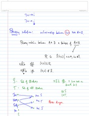 lecture 13 on Boolean Algebra and Logic