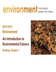 ENV100 2015 Introduction to Environmental Science (posting).pdf