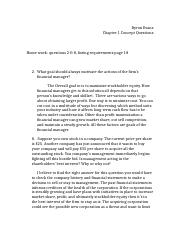 Chapter 1 Corp Finance hw.docx