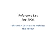 3-Reference-List