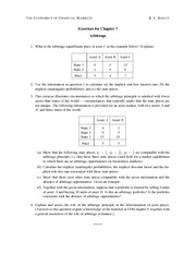 Chapter 7 Questions