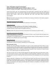 jmc soundboard case study analysis