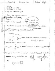 Chem 242 Lecture 6-20-11