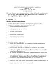nbc page program cover letter - eng 301 writing for professions asu page 1 course hero