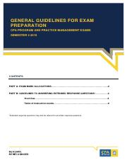 S215 General Guidelines for Exam Preparation (General).pdf