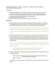 Assignment 1_Solutions - Chapter 5 and 6.docx