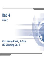 Bab 4 -  Array.pdf