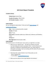 ACS Events two.docx