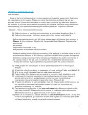 BME5360 Lecture 1- Review Questions.docx