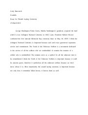 Wreath Laying Essay.docx