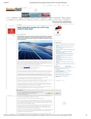 BusinessWorld _ Solar operators locked out of FiT may need to shut down.pdf