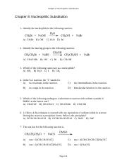 CHEM 2551 - SU 2015-Problem set 8 - Ch 8-9 (1).doc