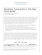 Alex_Minnaar_Word2Vec_Tutorial_Part_I_The_Skip-Gram_Model
