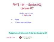 phys1441-spring08-033108-post