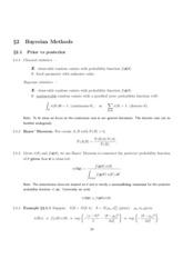 chapter2(Bayesian Methods)