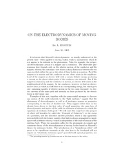 einstein_electrodynamics_of_moving_bodies