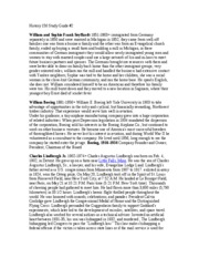 History 150 Study Guide #2