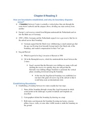 Chapter 8 Reading 3