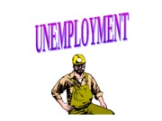 Economics 1022B unemployment business cycles