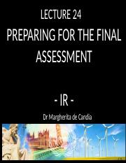 Lecture 24 - preparing for the final assessment_IR.pptx