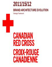 Red Cross Brand Architecture (Week 6).pptx